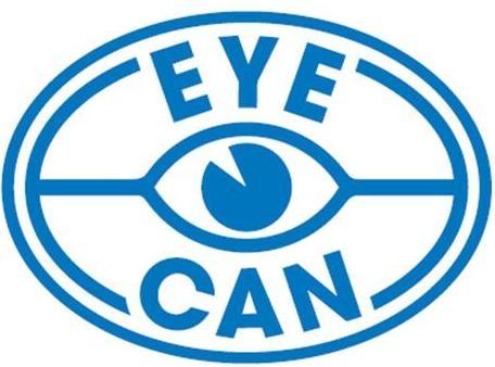 Eyecan Logo