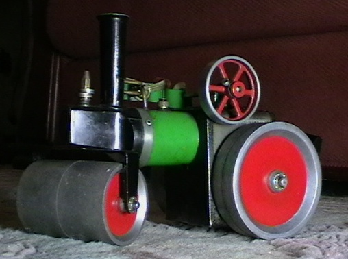 Mamod Steam Roller pic